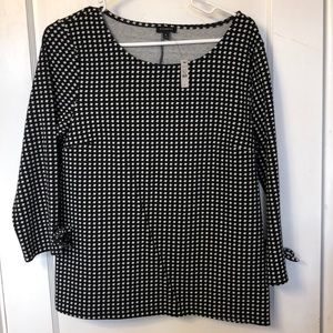 NWT! Sweater/Blouse